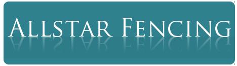 allstar fencing logo